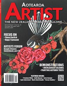 Aotearoa Artists Series 8