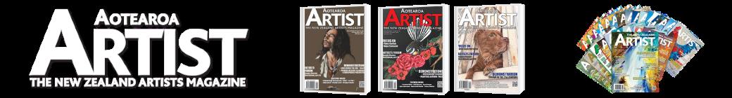 Aotearoa Artist
