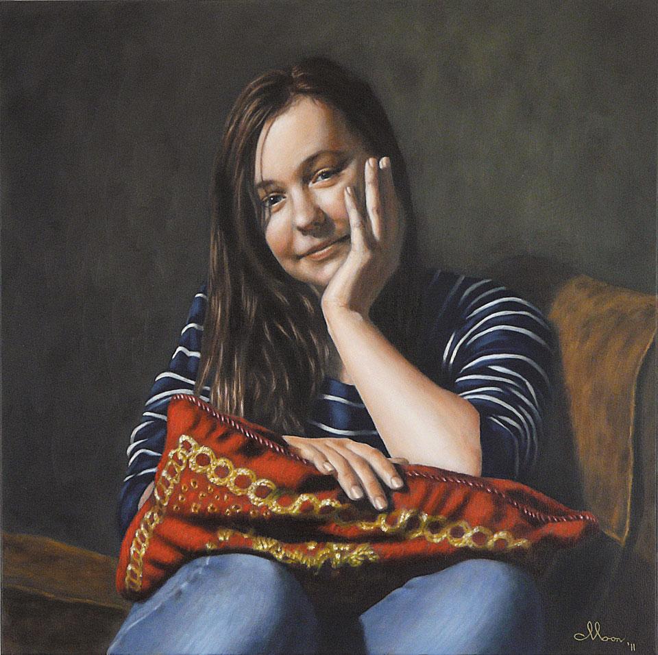 Andrew Moon - Aotearoa Artist