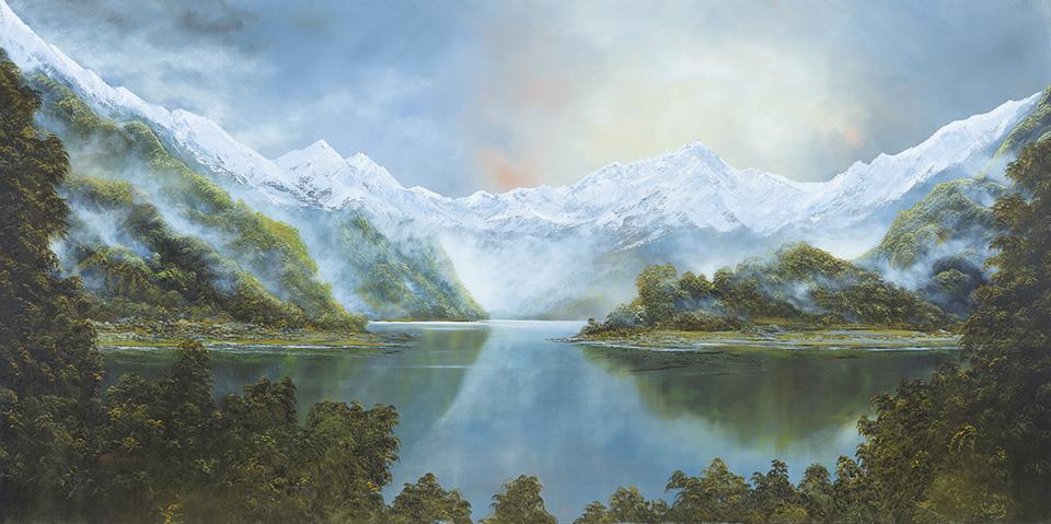 Art Capener -Aotearoa Artist