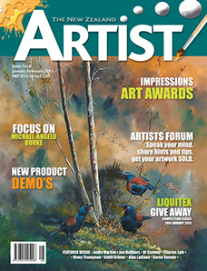 January/February 2015 – Volume 2 Issue 8