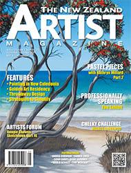 November/December 2017 Volume 1 Issue 25 Aotearoa Artist