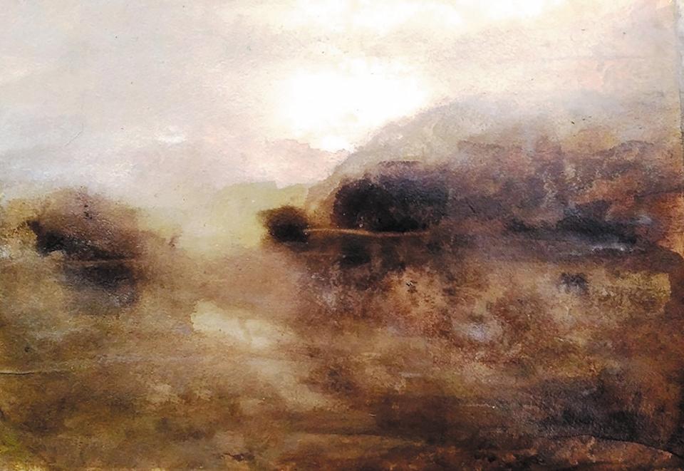Romuald Rudzki - Aotearoa Artist