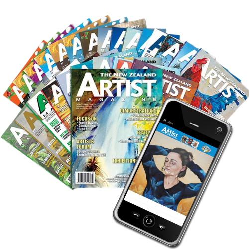Annual Digital Subscription – 6 Issues Per Year