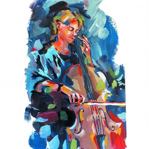 Alex Hoare - Aotearoa Artist Magazine