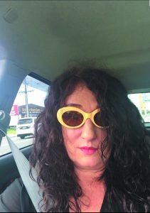 Fiona Newton - Aotearoa Artist - The New Zealand Artists Magazine