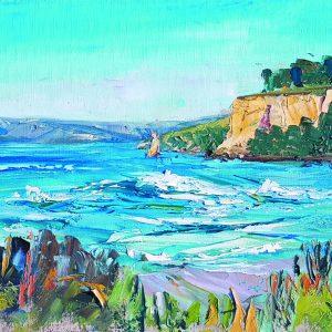 Lynley Van Alphen - Aotearoa Artist - The New Zealand Artists Magazine