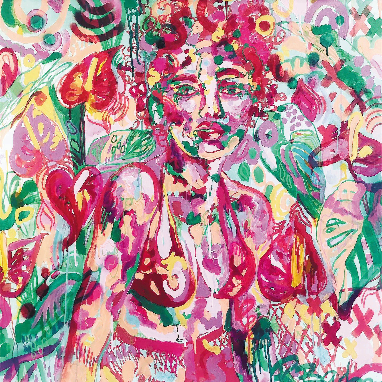 Rachel Barber - Aotearoa ARtist - The New Zealand Artists Magazine